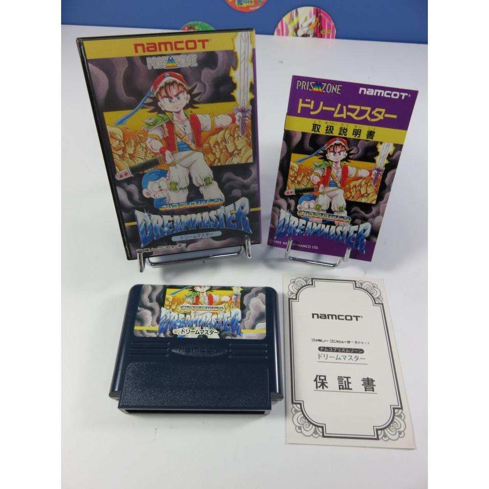 HONOO NO TOUKYUUJI DODGE DANPEI FAMICOM NTSC-JPN OCCASION