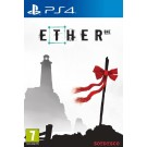 ETHER ONE PS4 UK NEW
