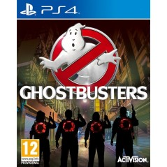 GHOSTBUSTERS PS4 UK NEW