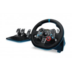 VOLANT LOGITECH G29 PS4 - PS3 FR NEW