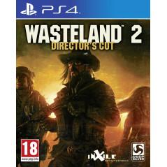 WASTELAND 2 DIRECTOR S CUT PS4 VF OCC