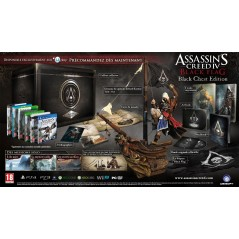 ASSASSIN S CREED 4 BLACK FLAG BLACK CHEST EDITION PS4 EURO OCCASION