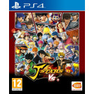 J-STARS VICTORY VS+ PS4 VF