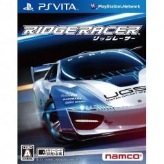 RIDGE RACER PSVITA JPN OCCASION