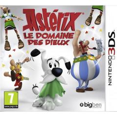 ASTERIX LE DOMAINE DES DIEUX 3DS PAL-FR OCCASION