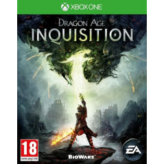 DRAGON AGE INQUISITION XBOX ONE FR OCCASION