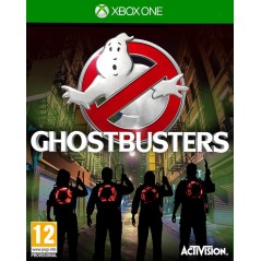 GHOSTBUSTERS XBOX ONE EURO NEW