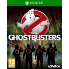 GHOSTBUSTERS XONE UK NEW