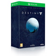 DESTINY EDITION COLLECTOR XONE OCC
