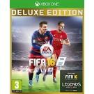 FIFA 16 DELUXE EDITION XONE FR OCCASION
