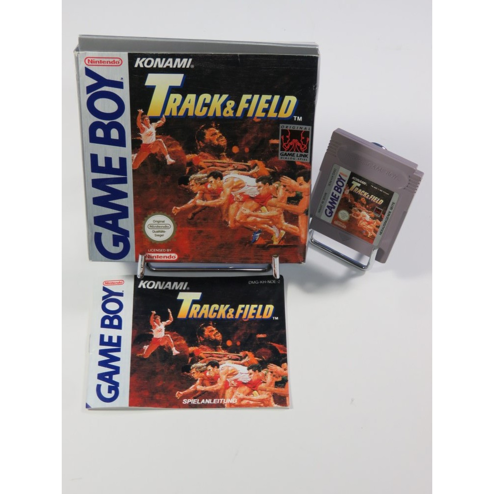 TRACK & FIELD GAMEBOY NOE2 OCCASION