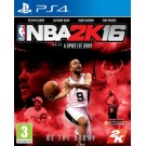 NBA 2K16 PS4 VF