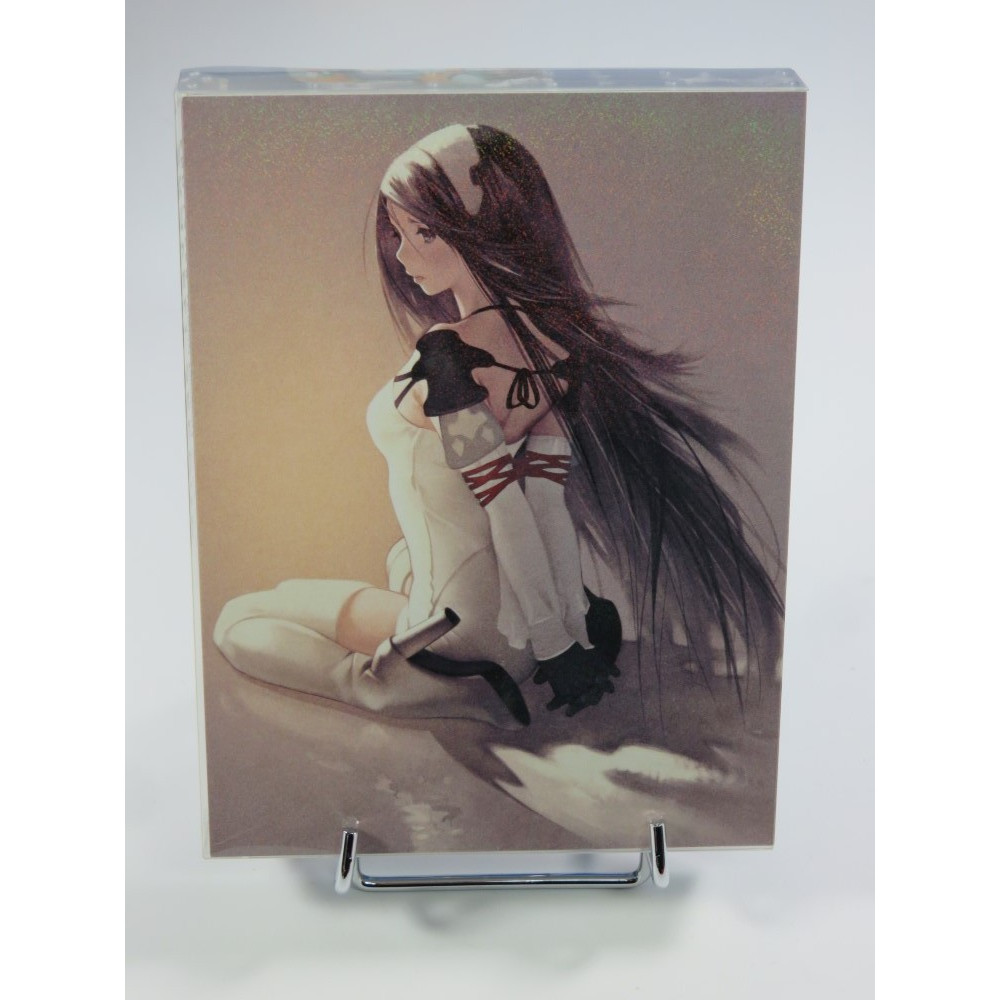 BRAVELY SECOND END LAYER ORIGINAL SOUNDTRACK LIMITED EDITION JPN OCCASION