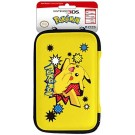 SACOCHE RIGIDE PIKACHU NEW 3DS XL NEW