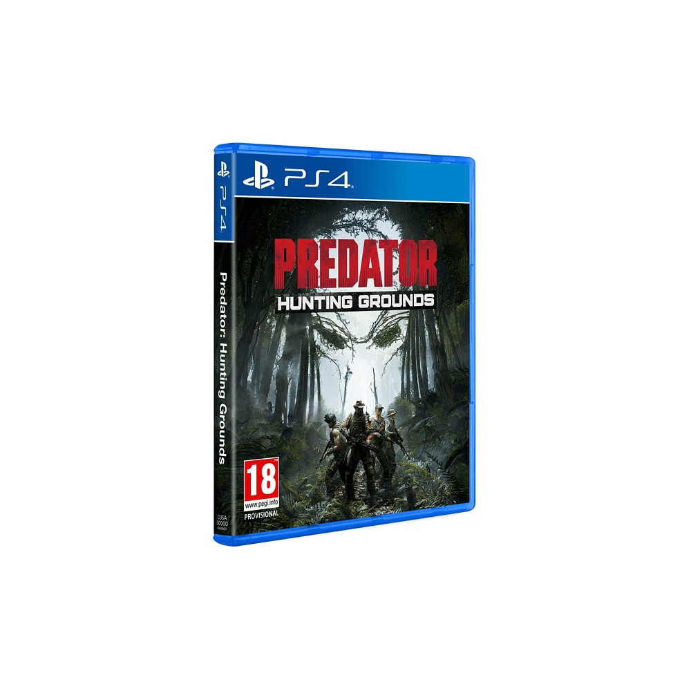 PREDATOR HUNTING GROUNDS PS4 UK OCCASION