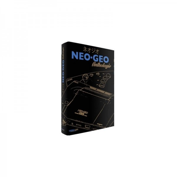 ANTHOLOGIE NEO GEO EDITION NEO NEW (GEEKS-LINE)