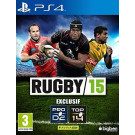 RUGBY 15 PS4 VF