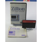 ZILLION MASTER SYSTEM PAL-EURO OCCASION