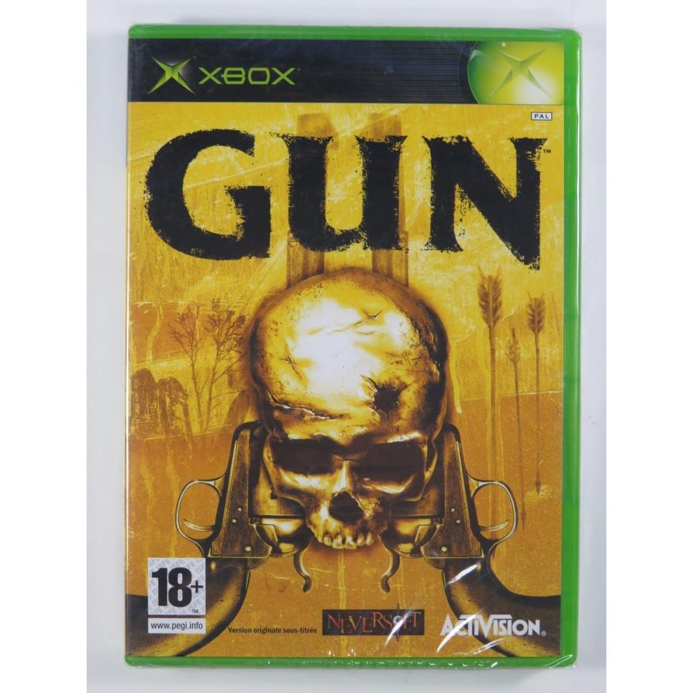 GUN XBOX PAL-FR NEW