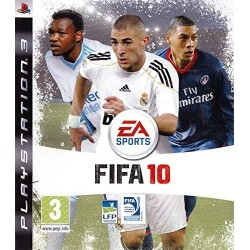 FIFA 10 PS3 FR OCCASION