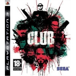 THE CLUB PS3 PAL-FR OCCASION