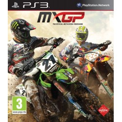 MX GP PS3 FR OCCASION