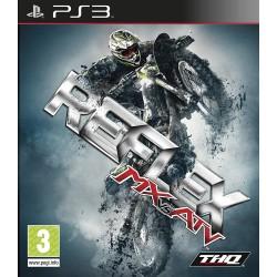 MX VS ATV REFLEX PS3 FR OCCASION