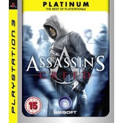 ASSASSIN S CREEDPLATINUM PS3 UK OCCASION