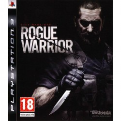 ROGUE WARRIOR PS3 FR OCCASION