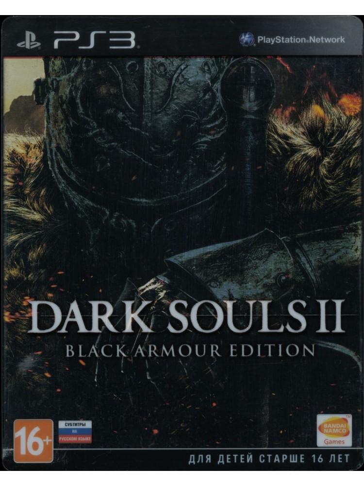 DARK SOULS II PS3 UK OCCASION