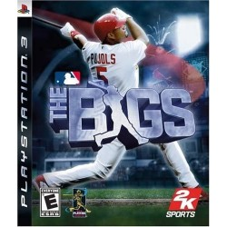 THE BIGS PS3 USA OCCASION