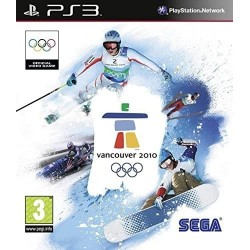VANCOUVER 2010 PS3 FR OCCASION