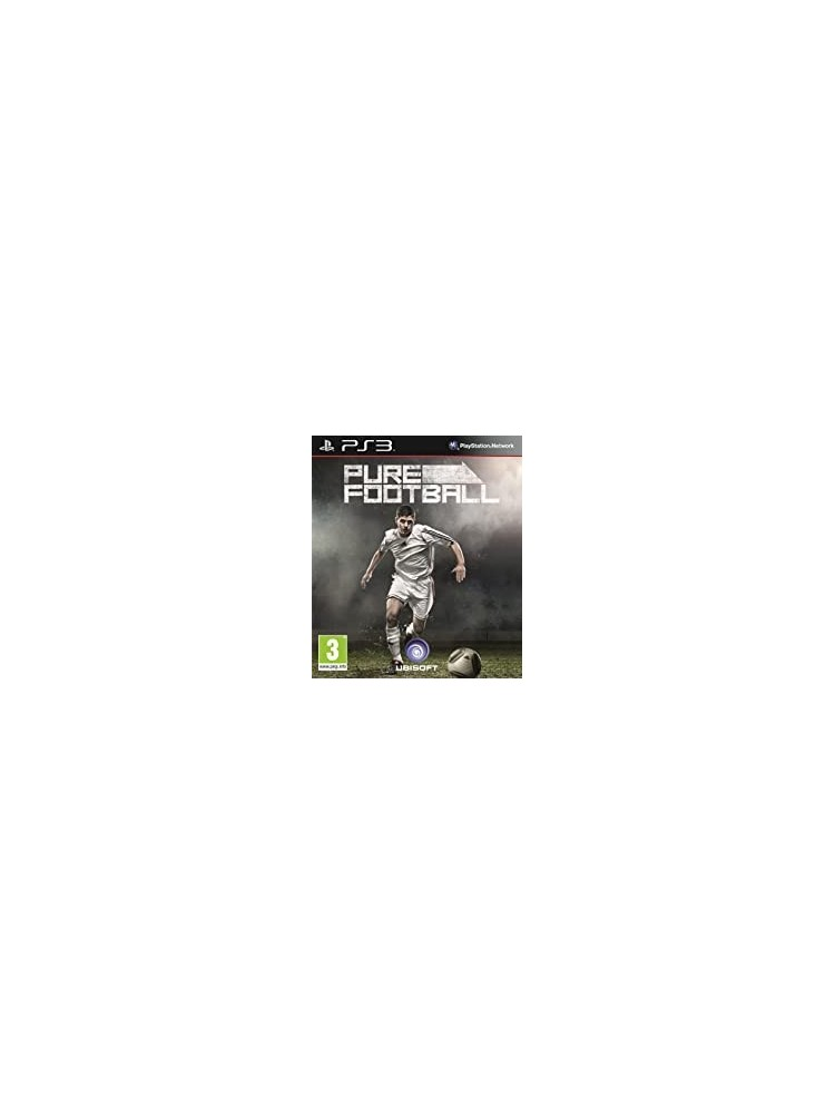 PURE FOOTBALL PS3 UK OCCASION