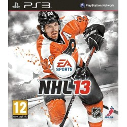 NHL 13 PS3 EURO OCCASION