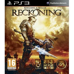 LES ROYAUMES D AMALUR : RECKONING PS3 FR OCCASION
