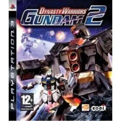 DYNASTY WARRIORS:GUNDAM 2 PS3 FR OCCASION