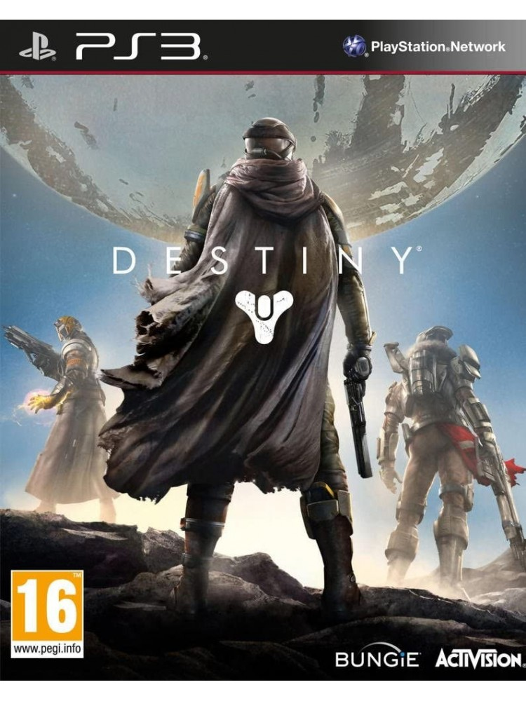 DESTINY PS3 FR OCCASION