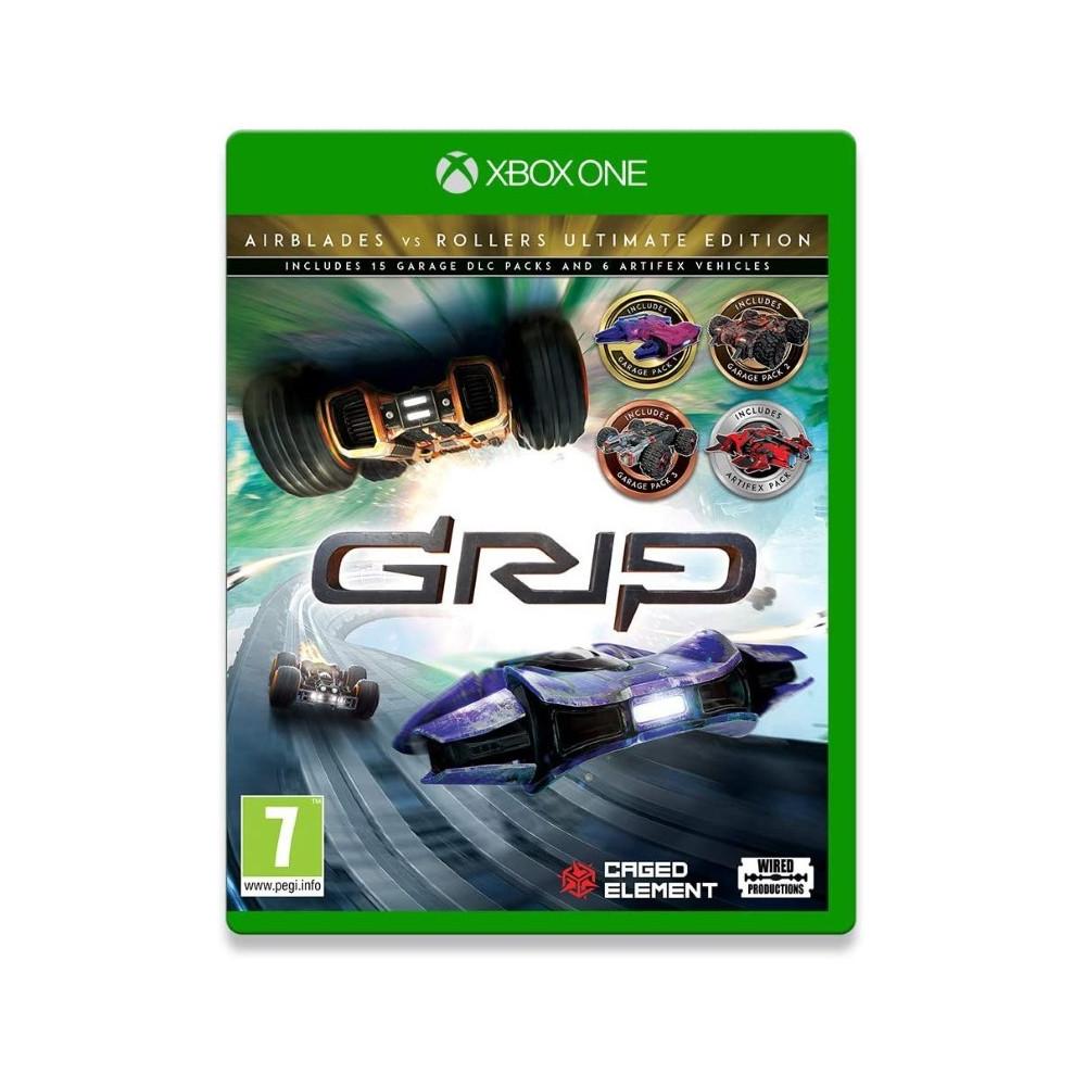 GRIP XBOX ONE FR OCCASION