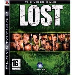 LOST LES DISPARUS PS3 FR OCCASION