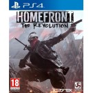 HOMEFRONT THE REVOLUTION PS4 VF