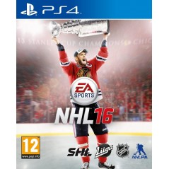 NHL 16 PS4 VF