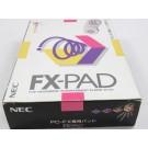 PAD PC-FX JPN OCCASION