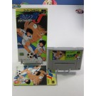 CAPTAIN TSUBASA J (OLIVE & TOM) THE WAY TO WORLD YOUTH SUPER FAMICOM(SFC) NTSC JPN (COMPLET - GOOD CONDITION)