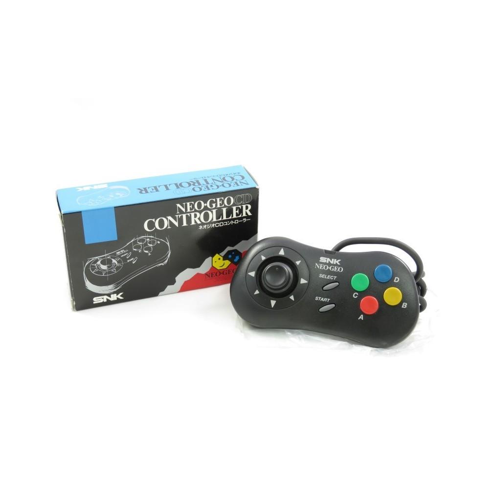 CONTROLLER NEOGEO CD JPN OCCASION