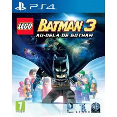 LEGO BATMAN 3 PS4 FR OCCASION