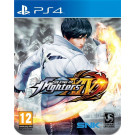 THE KING OF FIGHTERS XIV DAY ONE EDITION PS4 FR NEW