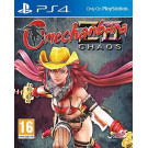 ONECHANBARA ZII CHAOS PS4 FR OCCASION
