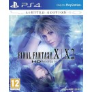 FINAL FANTASY X/X-2 HD EDITION LIMITEE PS4 FR OCCASION