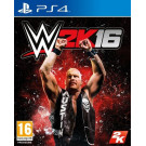 WWE 2K16 PS4 FR OCCASION