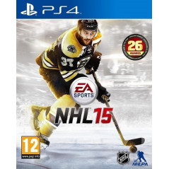 NHL 15 PS4 FR OCCASION